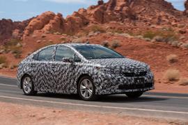 Feds Commit $7M Toward Hydrogen Vehicles
