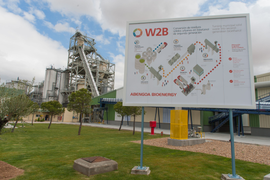 Abengoa Opens First Waste-to-Biofuels Plant, Says Great Potential to Develop in U.S.
