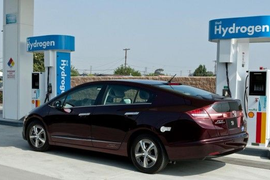 Honda Joins H2USA Partnership to Promote Fuel Cell Electric Vehicles and Infrastructure