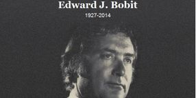 Ed Bobit, Founder of Automotive Fleet and Bobit Business Media, Passes Away