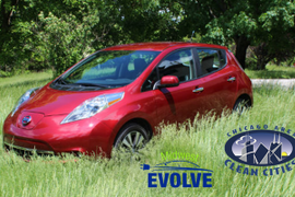 Chicago Clean Cities Hosts Electrified Vehicle Ride and Drive