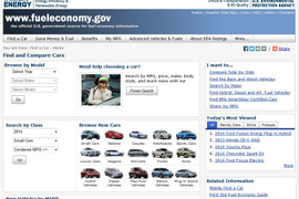Feds Release Fuel Economy Guide for 2014-MY Vehicles