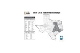 Texas Offers $7.6M In Alt-Fuel Grants