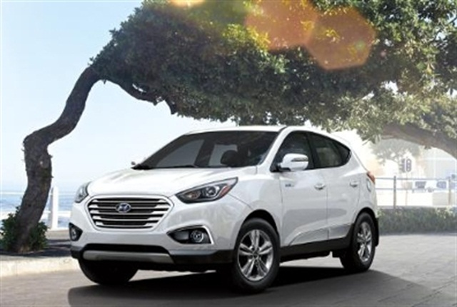 Photo courtesy of Hyundai