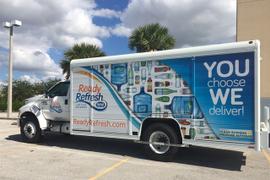 Nestlé Waters Adds 400 Propane Autogas Trucks