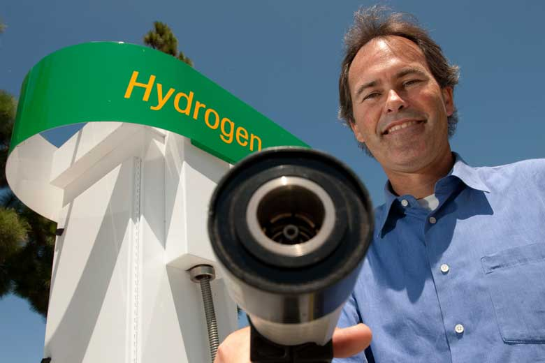 Calif. Welcomes Hydrogen Fuel Cell Energy Station