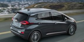 GM Proposes National Zero-Emission Car Mandate