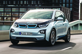 2015-MY Alternative Fuel Vehicles