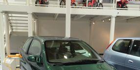 Honda's Green Vehicle Heritage