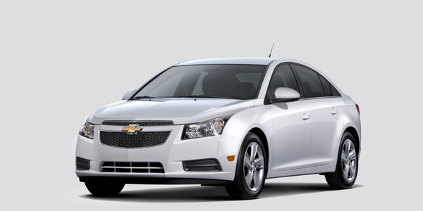 The 2014 Chevrolet Cruze Diesel features a 2.0L turbo-diesel, 6-speed automatic transmission,...