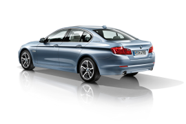 2012 BMW ActiveHybrid 5 Due in Showrooms in March