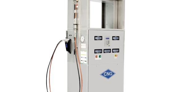 Veriflo CNG Fuel Dispenser