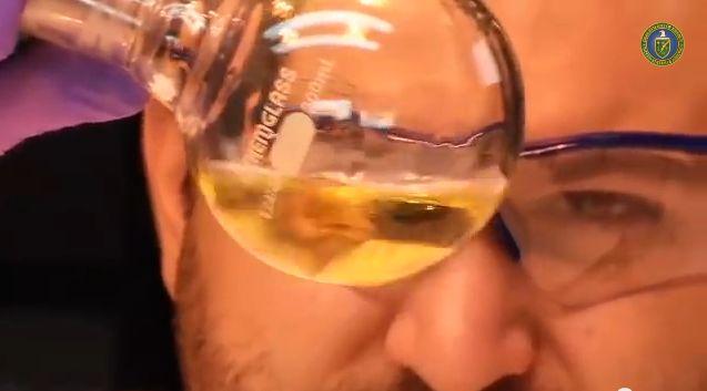 Energy 101: Biofuels
