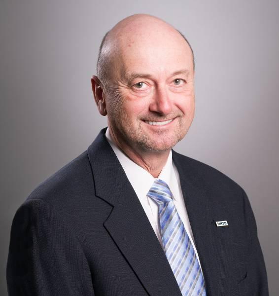 Mark Huffer