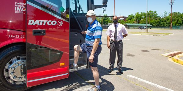 The motorcoach industry cares deeply about its customers, passengers, and employees.