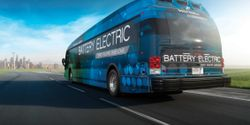 Reducing the High Costs of EV Charging Infrastructure Through On-Site Reactive Power