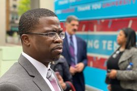 Cleveland RTA's Caver Talks Mobility's Impact on Economics and More