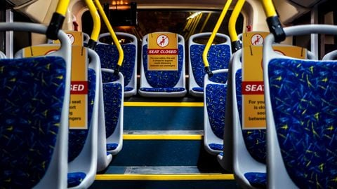 Transit agencies need to implement new measures to help protect their employees and the...