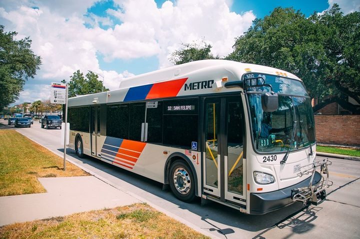 In 2017, METRO embarked on the development of a transformative long-range transportation plan to provide 500 miles of travel improvements across the Houston region. - Houston METRO