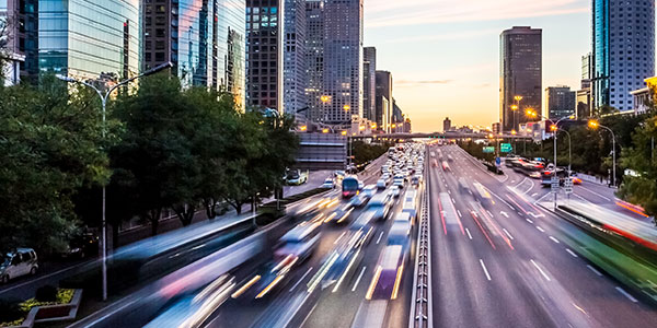 5 Global Transportation Drivers and Challenges Being Met