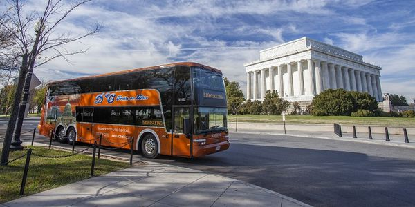 The motorcoach industry has been fighting for Congress to provide emergency funding to help them...