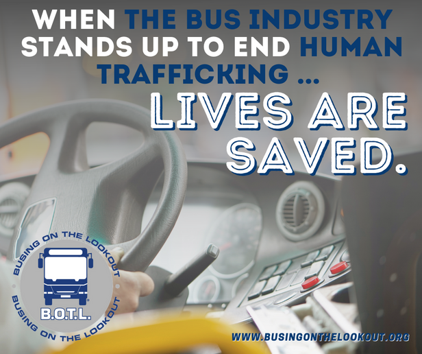 There are an estimated 40 million victims of human trafficking worldwide including thousands of girls, boys, women, and men in the U.S. - BOTL