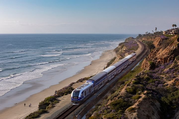 The LOSSAN Rail Corridor Agency, which oversees the Amtrak Pacific Surfliner service, is a relatively small marketing team that has seen benefits in working with multiple community outreach partners. - Amtrak Pacific Surfliner/LOSSAN Rail Corridor Agency