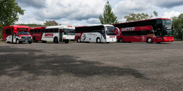 Founded in 1942, Conn.'s DATTCO has grown and diversified into a full-service transportation...