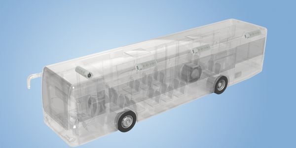 The Case for HEPA-14 Air Filtration to Reduce Pathogens in the Transit Environment