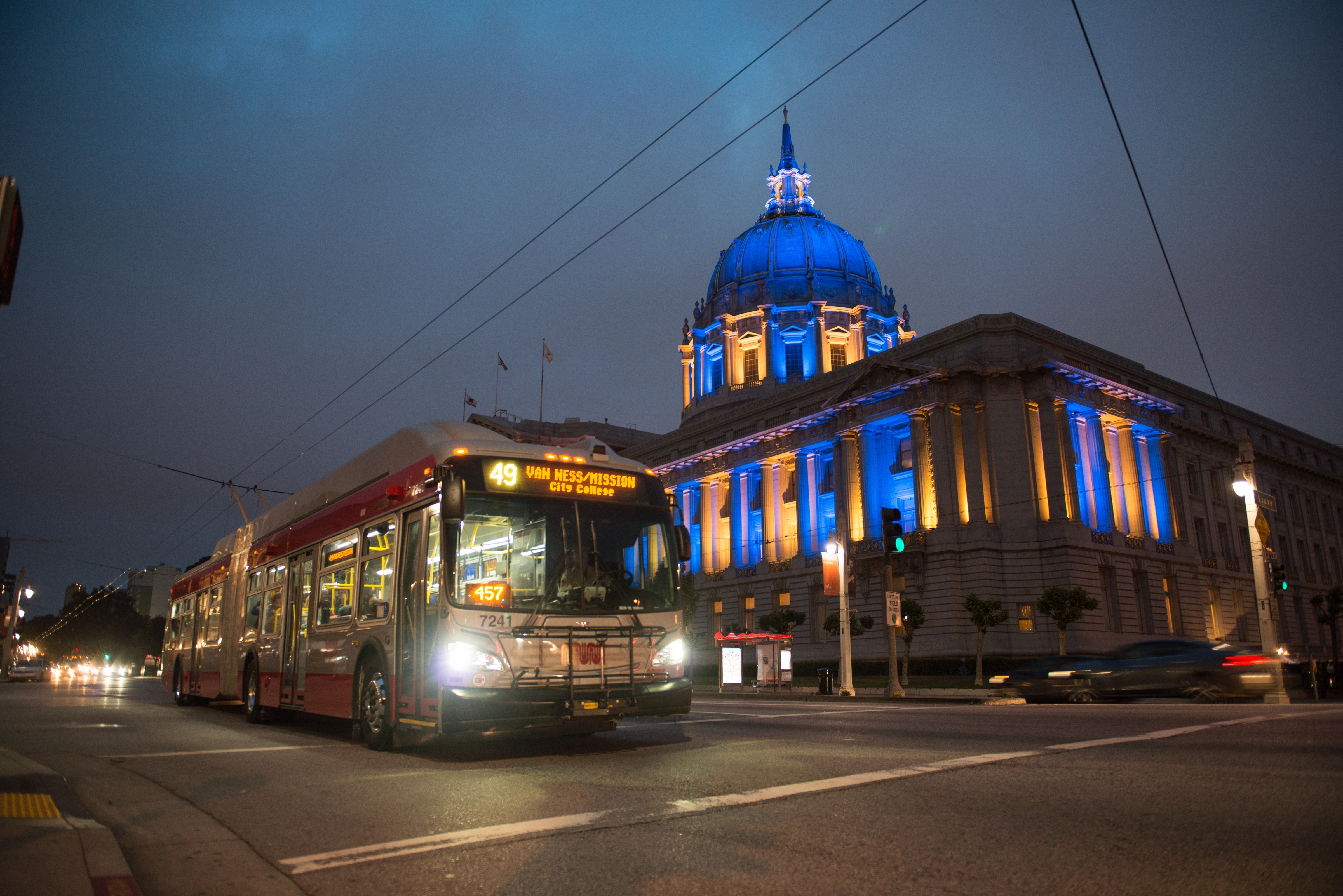 New Year, New Opportunities: The State of the Transit Industry in 2021