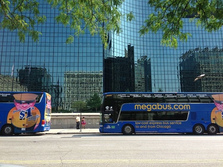 The Road for Intercity Bus Lines Riddled with Hazards Until Summer