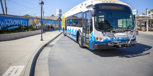 Using its four Proterra ZX5 electric buses, Santa Cruz Metro is focused on creating a new...