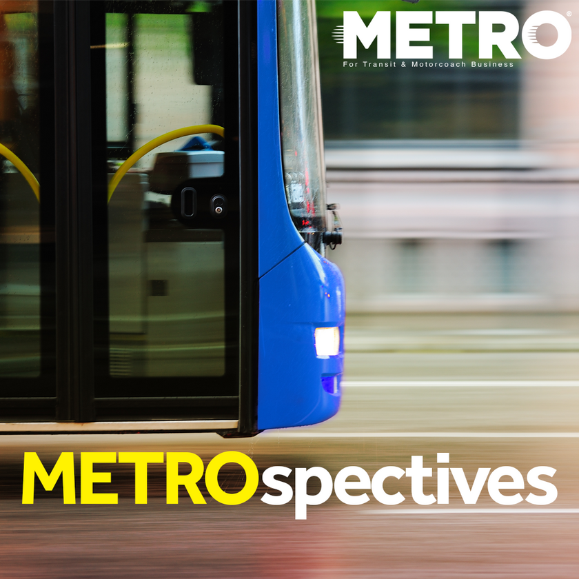 EMBARK's Ferbrache, Rush Join METROspectives Podcast