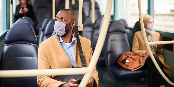 Maximizing Clean Air, Surface Technologies for Safe Transit Operations