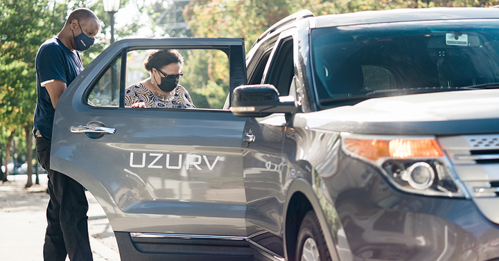 While some agencies have opted to partner Uber and Lyft to assist in their paratransit offerings, St. Lucie County Transit Division in Florida chose to advance its service with adaptive transportation network company UZURV. - UZURV