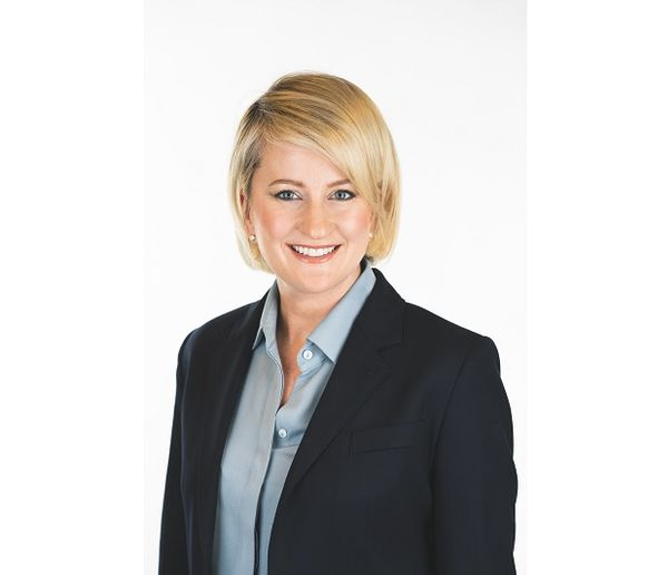 Jennifer Aument is chief executive, global transportation for AECOM. -