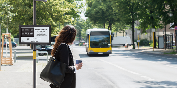 4 Transit Technologies to Improve the Passenger Experience
