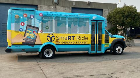 As riders continue to express their satisfaction with the SmaRT Ride program, SacRT has focused...