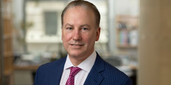 Rich Amodei is STV's executiveVP, transporation and infrastructure.