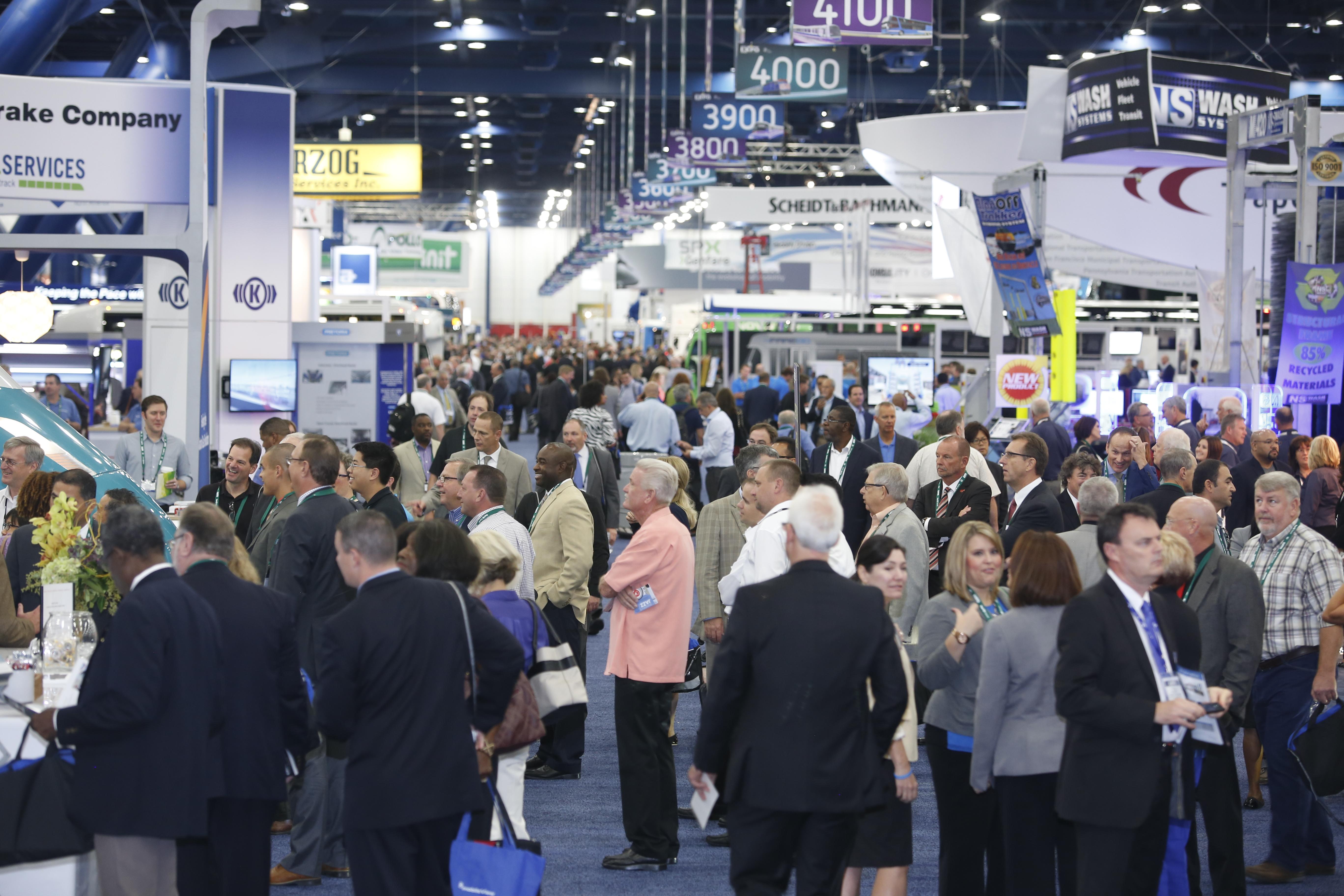 APTA TRANSform Conference and EXPO Heads to Orlando