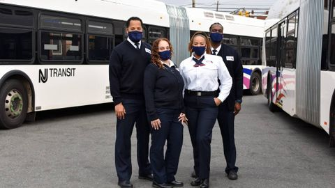 NJTRANSIT has adopted several new hiring initiatives since the start of the COVID-19 pandemic,...