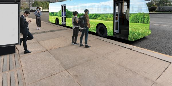 The Need for an Indoor Air Quality Solution for Transit Buses: Restoring Confidence to Help...