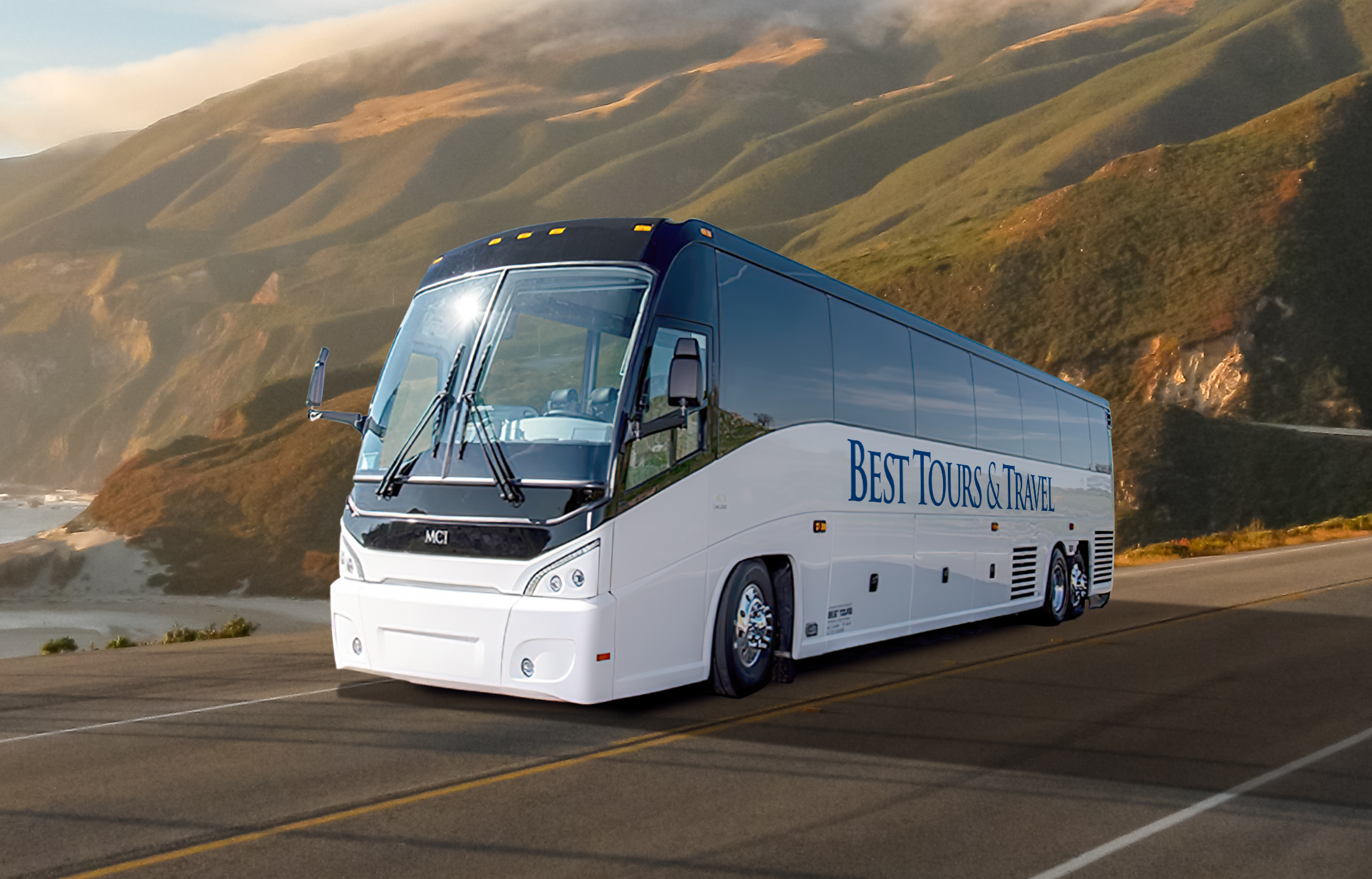 Best Tours & Travel Reopens Strong After Tireless 2020 Keeping Customers, Lawmakers, and A Changing Traveling Public Close to Its Business