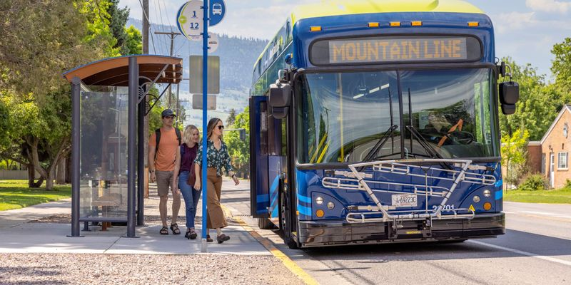 Mountain Line has been working for years toward the American Public Transportation Association...