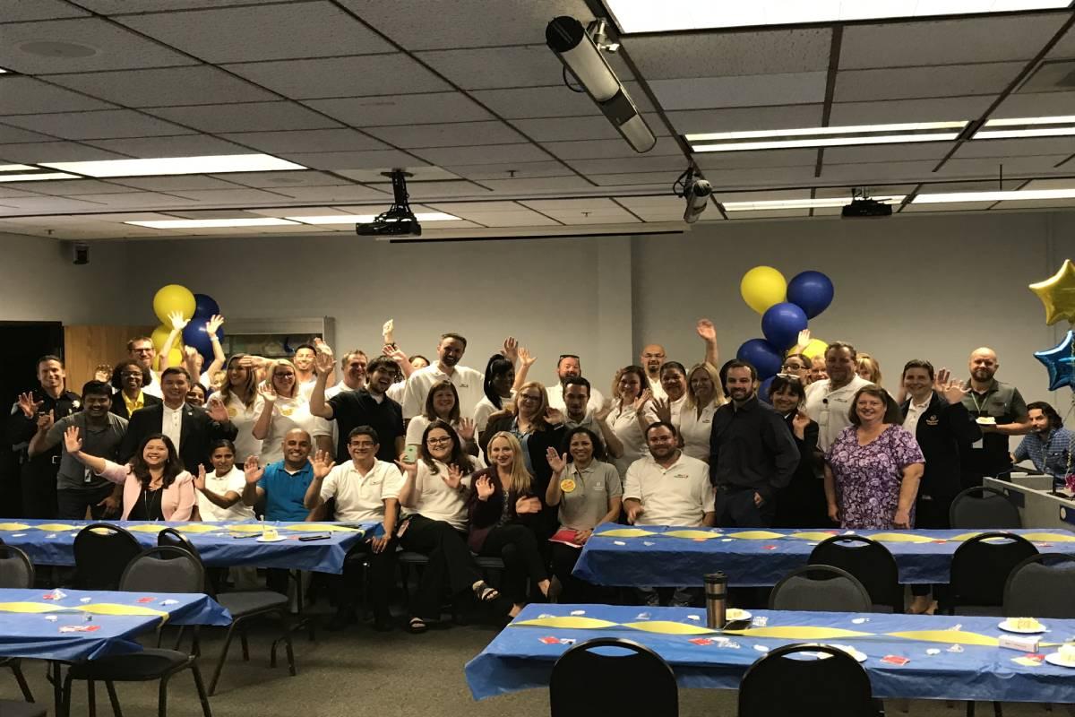 SacRT Earns APTA Award Through Initiatives