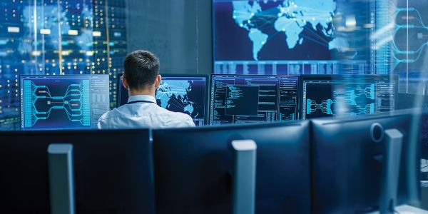 Recent events have demonstrated the need to be proactive when it comes to cybersecurity.