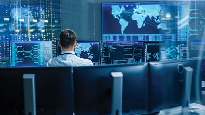 Recent events have demonstrated the need to be proactive when it comes to cybersecurity. - Getty Images/gorodenkoff