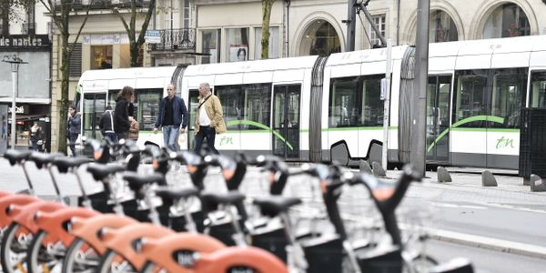 Nantes has experienced a major increase in accessibility and quantity of parks, bike paths, and...