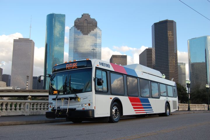 "We all know that ""Frequency is Freedom,"" and we can hope that crowding will be avoided by adding frequency and not decreasing it. - Houston METRO"