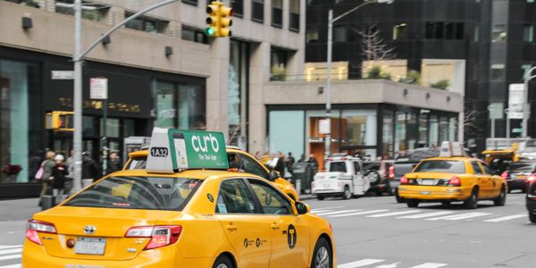 In New York City, taxi operators have worked with some of the city's biggest healthcare...
